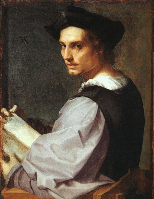 Andrea del Sarto. Master