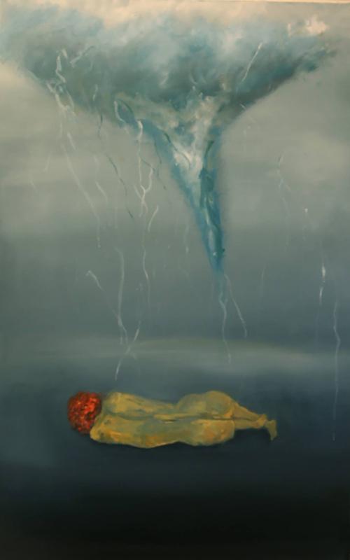 Evan Garber. Dream