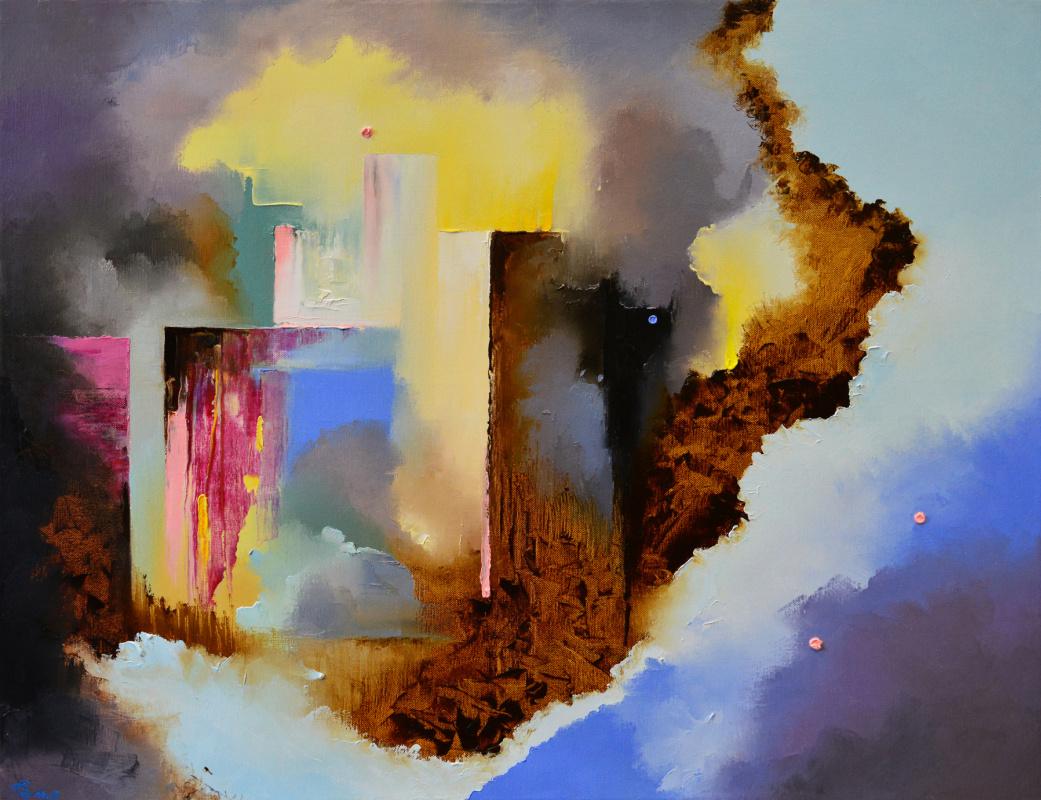 Vadim Anatolyevich Stolyarov. The concept of one dream. Awakening.