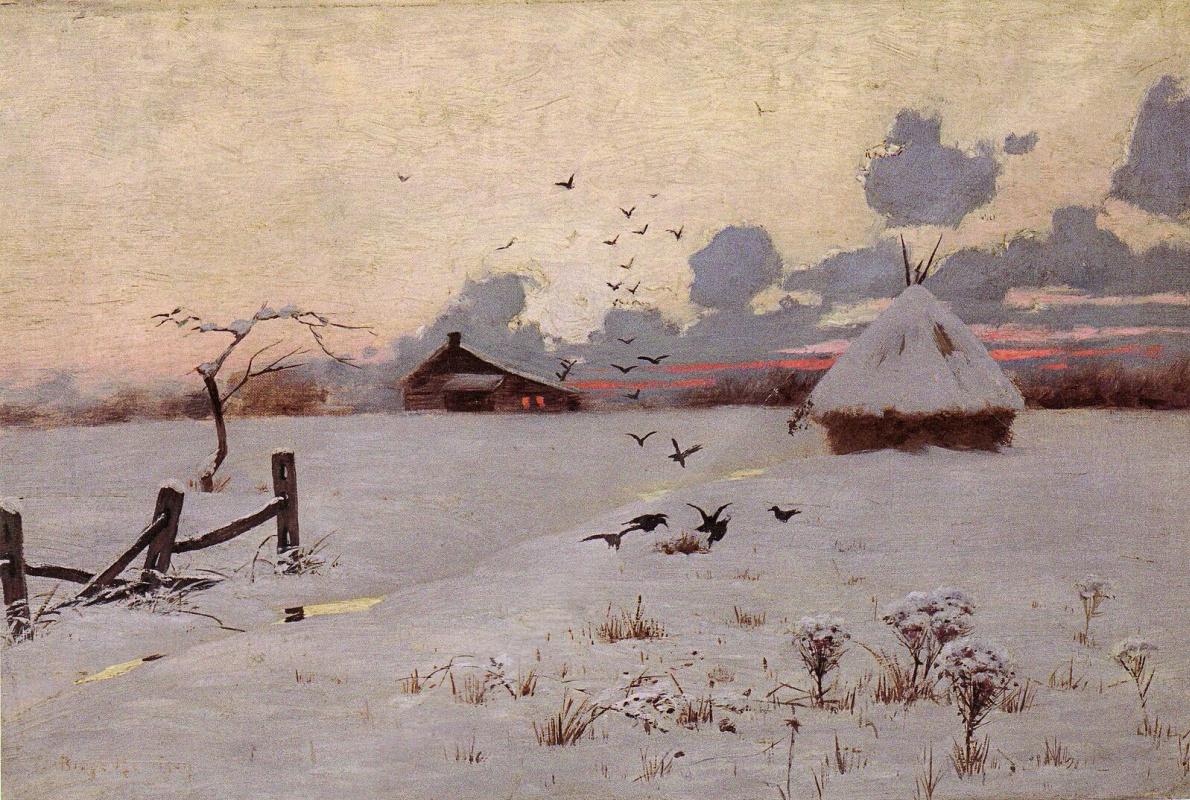 Birge Harrison. 4