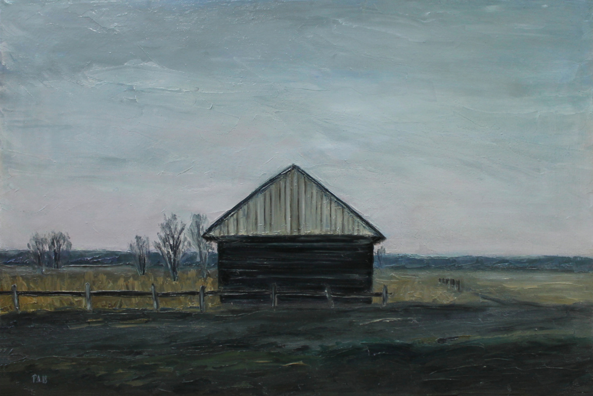 Denis Grigorievich Rusakov. Untitled
