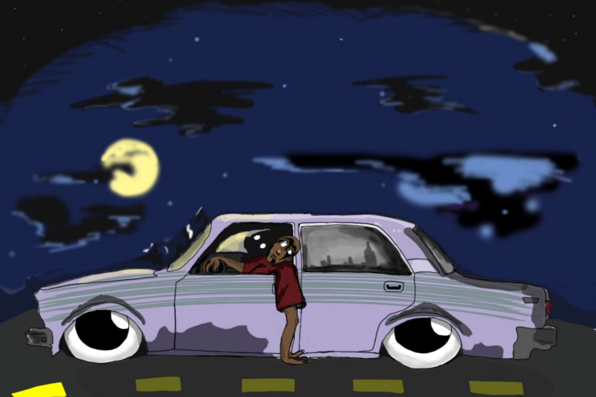 Lfedyai Lfedyai. Car with soul