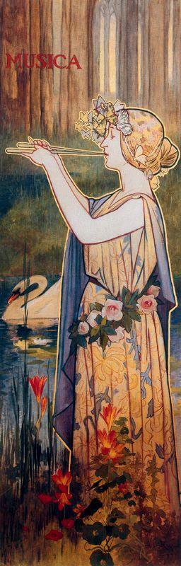 Александр де Рикье. Иллюстрация 27