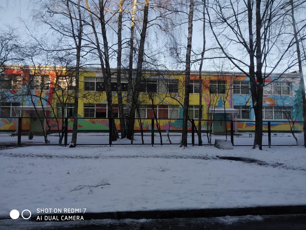 Victoria Viktorovna Kosenko. Color seasons