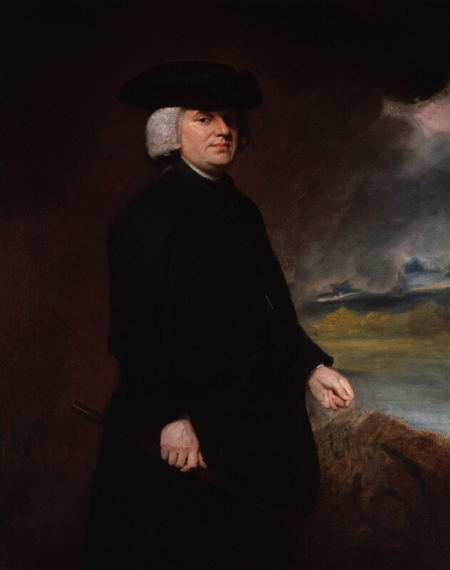 George Romney. William Paley