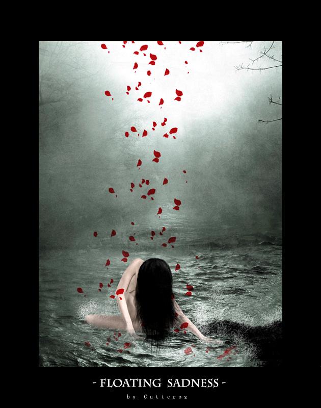 Оана Камбреа. Плавающая грусть