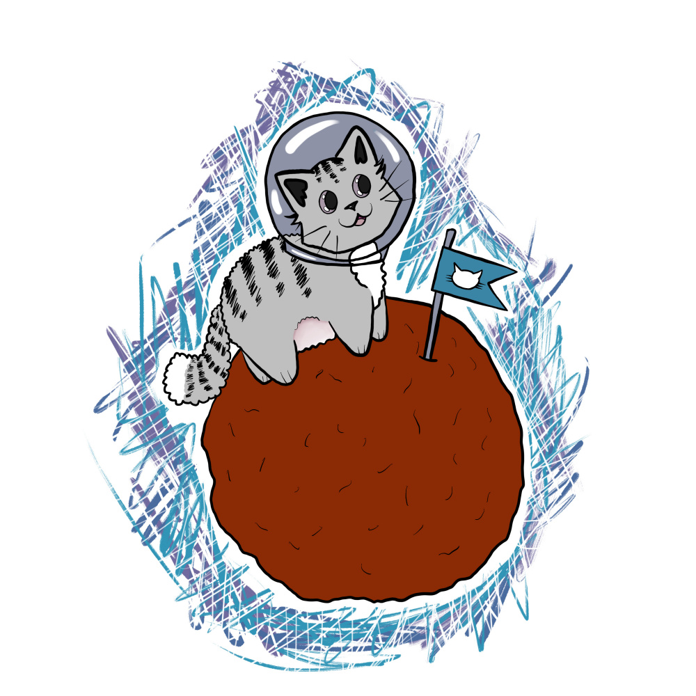 Lera Ec1air. Meatball planet