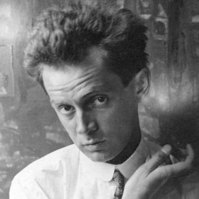 Эгон Шиле, картины с названиями и описанием и биография художника