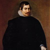 Диего Веласкес. Портрет мужчины