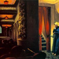 New York theater