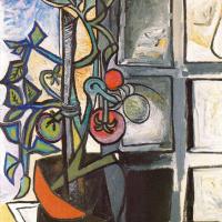 Пабло Пикассо. Томаты