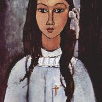 Амедео Модильяни. Алиса