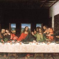 Last Supper (copy)