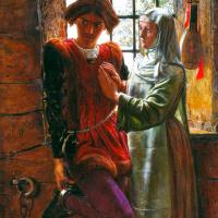 Клаудио и Изабелла