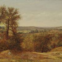 Долина Дедхем