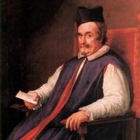 Диего Веласкес. Портрет кардинала Кристофоро Сеньи