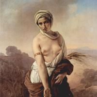 Francesco Ayets. Ruth