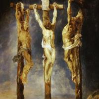 Три Распятия