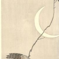 Охара Косон. Птицы