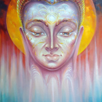 """Buddha-the ENLIGHTENED one"""