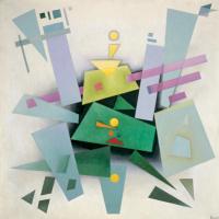 Рудольф Бауэр. Invention (Composition 31)