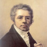 Алексей Гаврилович Венецианов. Автопортрет
