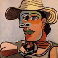 Пабло Пикассо. Моряк