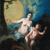 Герард де Лересс. Диана