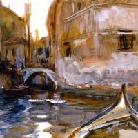Рио-делл-Осмарин, Венеция