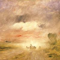 Пыльная дорога II