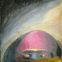 Arnold Franz Walter Schoenberg. Look