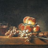 Жан Батист Симеон Шарден. Натюрморт