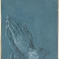 Руки молящегося (Руки апостола)