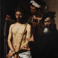 Микеланджело Меризи де Караваджо. Се Человек