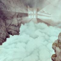 "Водопад Свельгфос. Из серии ""Сказки водопада"""