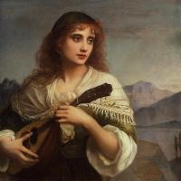 Edward Charles Halle. Music
