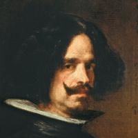 Диего Веласкес. Автопортрет