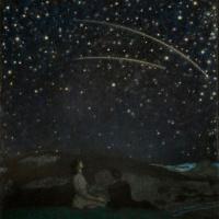 Падающие звезды. 1912