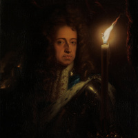 William III, king of England