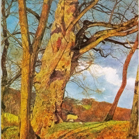 John William Inchbold. Early spring