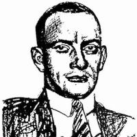Давид Давидович Бурлюк. Владимир Маяковский