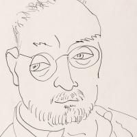Анри Матисс. Автопортрет