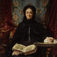 Портрет Катажины Потоцкой
