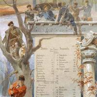 Рудольф Федорович Френц. Отчет об императорской охоте за 1900.