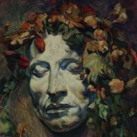 «Маска Пушкина» 1915