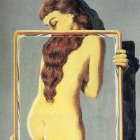 Rene Magritte. Dangerous liaisons