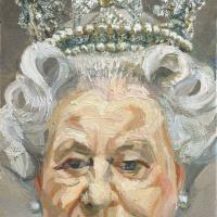 Ее Величество Королева Елизавета II