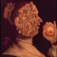 Портрет Евы
