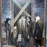Крест надежды