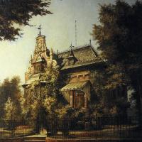 Дом Брукера
